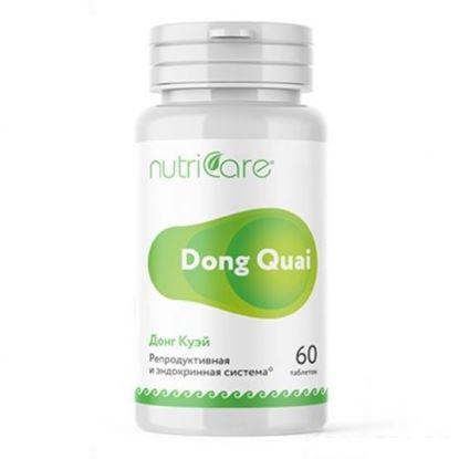 Донг Куэй (Dong Quai), таблетки 60 шт