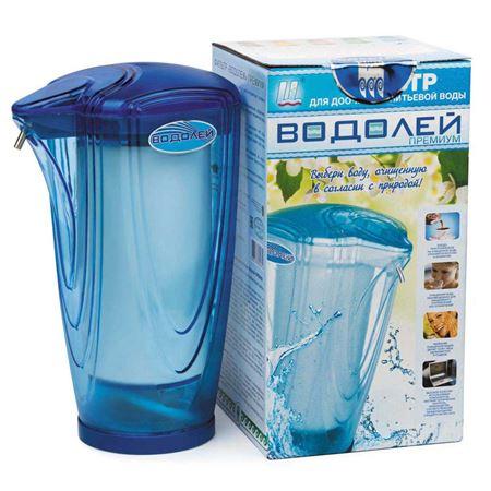 Изображение для категории Фильтры для воды