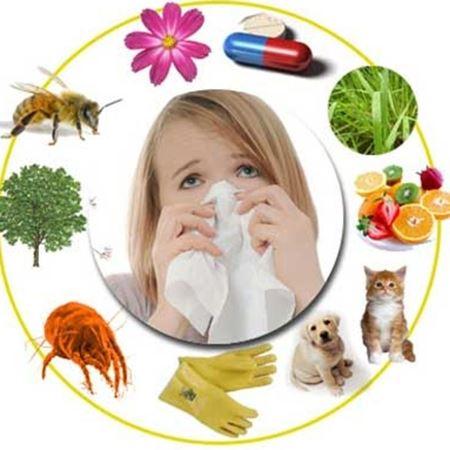 Изображение для категории Антиаллергические средства
